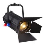 LED Fresnel Spotlight 1