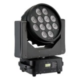 LED Moving Head Wash & Beam 3