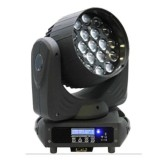 LED Moving Head Wash & Beam 4