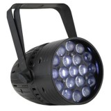 LED Multipar 3