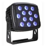 LED Multipar 5