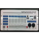 Ligting Console 3